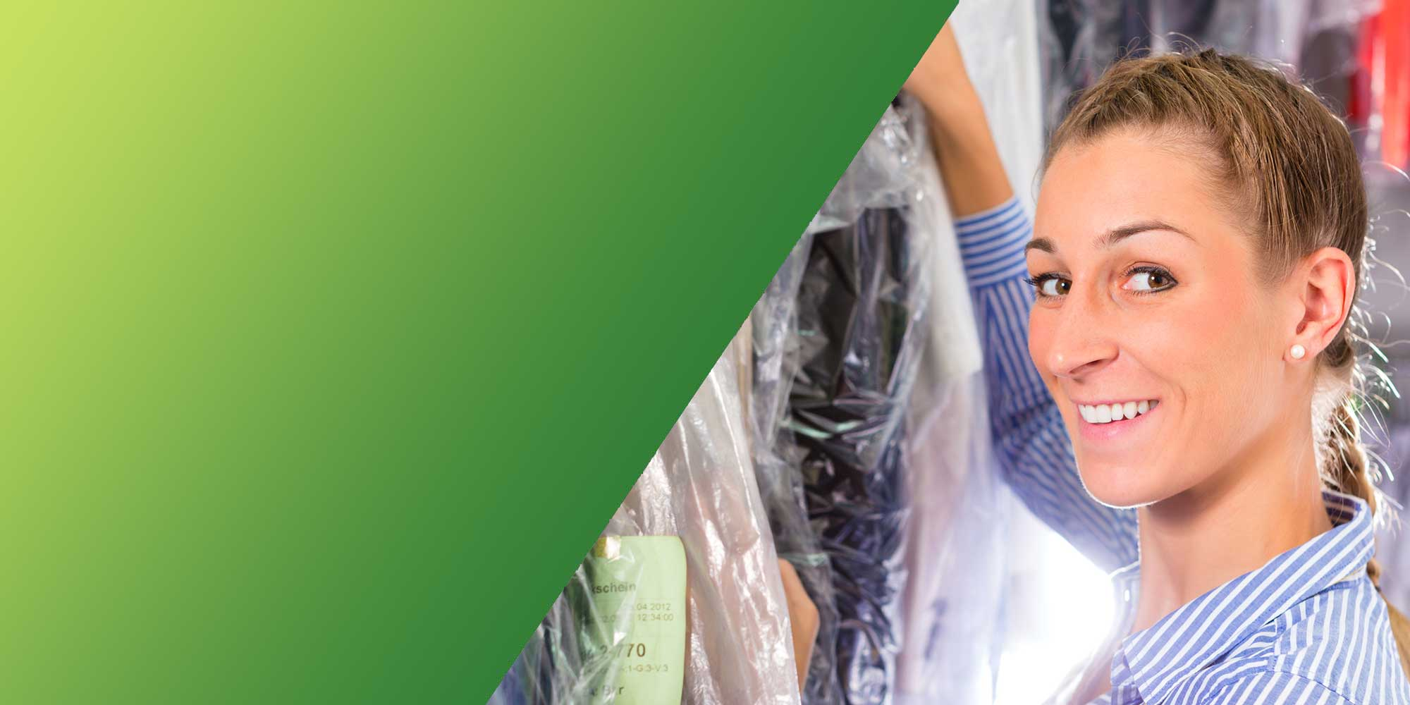 Shamrock Cleaners | Cleaning & Fabric Care in Tallassee